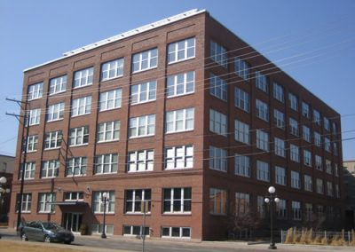 9th Street Lofts