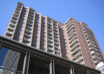 Gallery Tower Condominiums