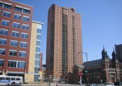 Pointe Of St. Paul Condos